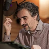 Role vědce Eda Derbyho se ujal Martin Myšička